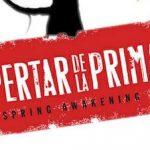 EL DESPERTAR DE LA PRIMAVERA, un musical distinto.