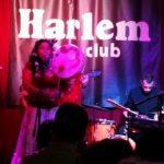LA MALINCHE en el Harlem