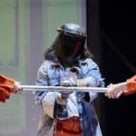 FLASHDANCE, el musical, en Barcelona.