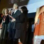 MIKE LEIGH y JEREMY IRONS visitan el BCN FILM FEST 2019