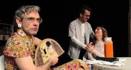 """Pablo Martínez Bravo, dirige """"Hasta Palomares"""". Una comedia de Adrián Perea"""