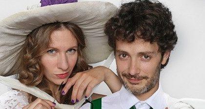 """Ramón Paso adapta y dirige """"La importancia de llamarse Ernesto"""", de Oscar Wilde"""