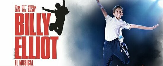 BILLY ELLIOT, a por la tercera temporada.