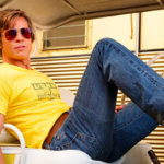 """Brad Pitt, Globo de Oro al Mejor Actor de Reparto por """"Érase una vez en…Hollywood"""""""