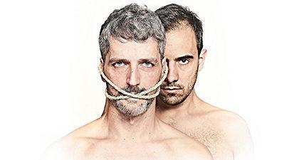 Una mirada sobre la Homofobia de José Pascual Abellán y Manuel Álvarez