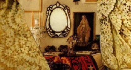 """Iván Bilbao, nos invita a entrar en casa de su """"Amiga"""", y ella nos desnuda su Alma"""
