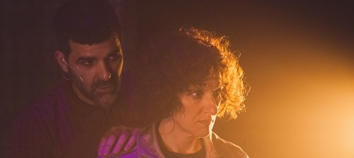 """Con Delicuescente Eva, Javier Lara cierra su trilogia """"Lo Propio"""", dirigida por Carlota Gaviño"""
