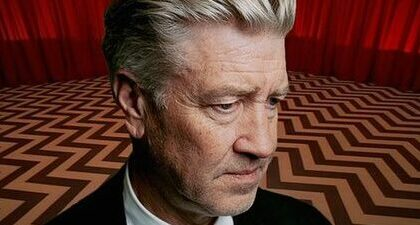 SITGES 2020: David Lynch, virtual.