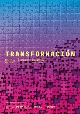 Transformación Texto y dirección de Paloma Pedrero