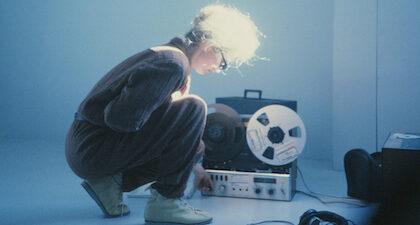 IN-EDIT 2020: Música para el toque de queda.