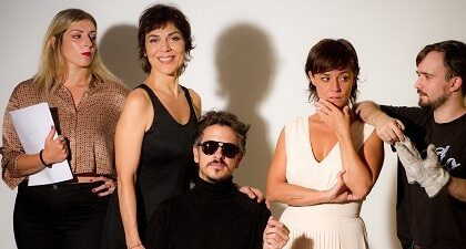 Abierto al público, una comedia de Sergi Manel Alonso