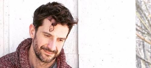 Pedro Casas, actor y director teatral