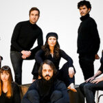 """""""Los 7 franceses"""" 7 monólogos de 6 autores. Unidos y dirigidos por Pablo Razuk"""