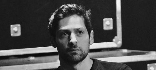Andrés Acevedo. Actor, y director de movimiento escénico