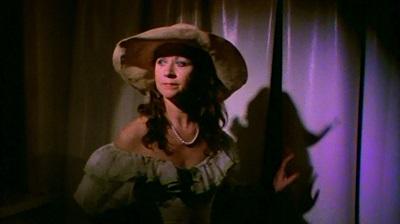 """Julieta Serrano le hizo un cameo por cariño al incipiente cineasta Perro Almodóvar en 1980, como una señora disfrazada perdida por los bares de copas en """"Pepi, Luci, Bom y otras chicas del montón"""""""