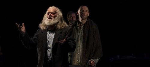 J'attendrai, de José Ramón Fernández con dirección de Emilio del Valle