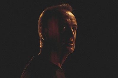 Para un actor como Carlos Hipólito, interpretar a Macbeth es siempre oportuno. Foto Luz Soria