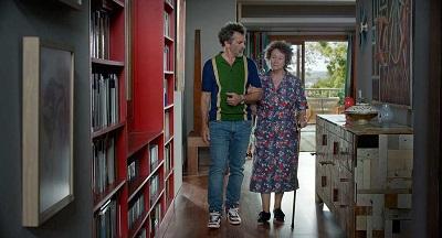En 2019 se hizo cargo de Jacinta, la madre del cineasta en la ficción encarnado por Antonio Banderas en Dolor y Gloria.