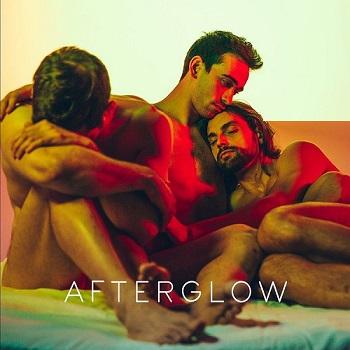 Andrés Acevedo, Jorge Vidal y Christian Escuredo, desnudan su cuerpo, y sus emociones en ©GonzaGallego