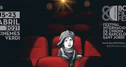BCN FILM FEST 2021: Programación completa.
