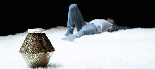 Cuando caiga la nieve de Javier Vicedo Alós