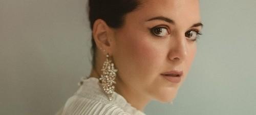 Jennifer Rubio nos habla de su debut en el cine con Victoria 2030 de Manuel Serrano