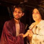 Selu Nieto ha escrito y dirigido Dolores para Teatro A La Plancha