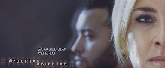 #PuertasAbiertas de Emma Riverola.