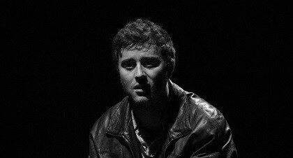La noche que amé a Pasolini, escrita y dirigida por Pablo Martínez Bravo