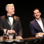 El Club, de Santiago Pajares Una comedia redonda
