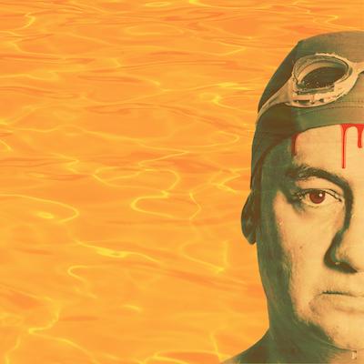 Las piscinas de la Barceloneta, de Secun de la Rosa Imagen Silove Media