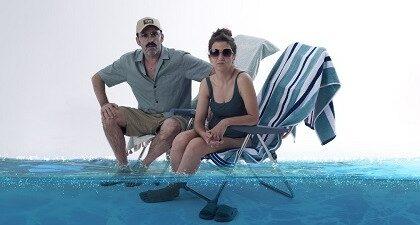 Turistas de Marina Seresesky, con dirección de Álvaro Lavín